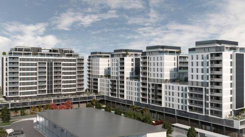 Valencia se sube a la ola inmobiliaria de las promotoras estrella con 3.000 pisos nuevos