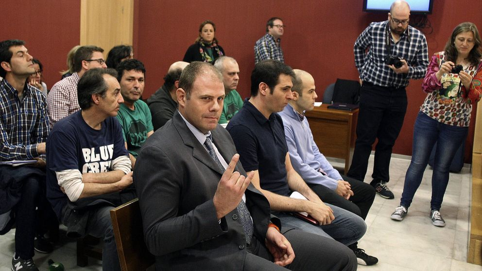 El juicio contra Anonymous que no debería haber existido