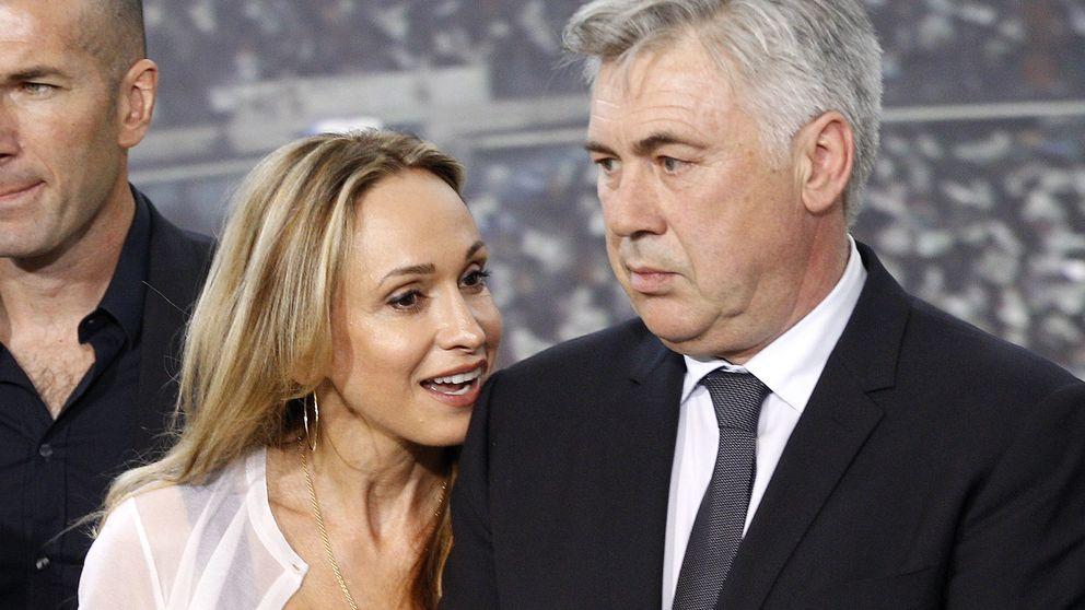 Ancelotti y su mujer Mariann desvelan sus secretos de alcoba