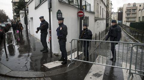 Alquilan el local que antes albergaba al 'Charlie Hebdo', 15 meses después del atentado