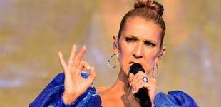 Post de El emotivo comunicado de Céline Dion sobre su inseparable amigo español
