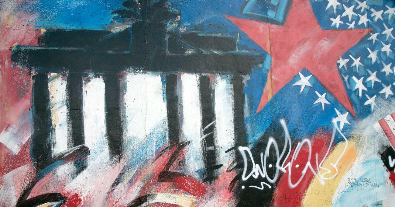 Foto: ¡Únete a la fiesta! Berlín celebra la caída del muro