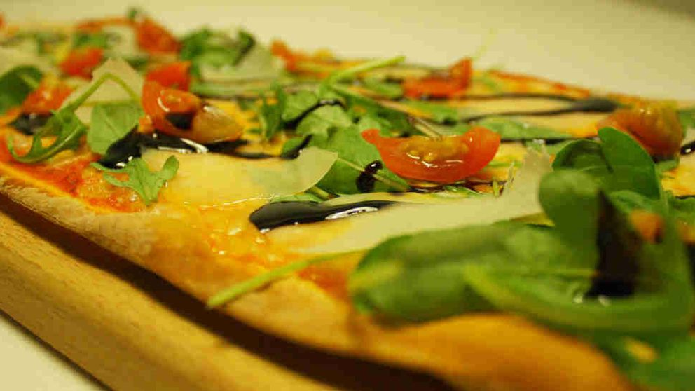 Los mejores restaurantes italianos de Madrid: Picsa, la pizzería ...