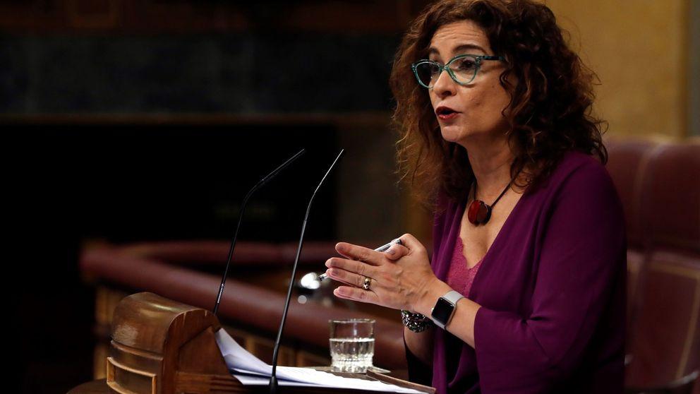 El Congreso aprueba el déficit del Gobierno con el apoyo indepentista