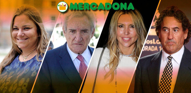 Siete famosos opinan sobre la polémica entre Jordi Évole ('Salvados') y Mercadona