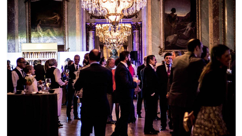 8af002c83 Sociedad  La gran fiesta de Gentleman  todas las fotos de la gala ...