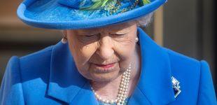 Post de La decisión insólita de Isabel II tomada por primera vez en 18 años