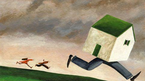 La crisis provoca la espantada de los especuladores inmobiliarios