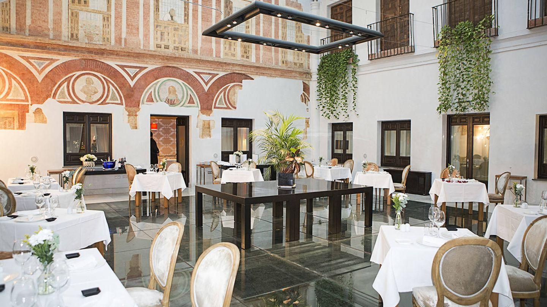 En el Palacio Bailío no solo te llenará la comida