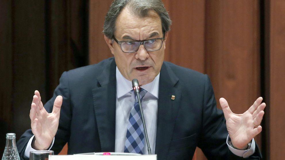Mas culpa al tesorero Andreu Viloca: Es el responsable de las finanzas de CDC