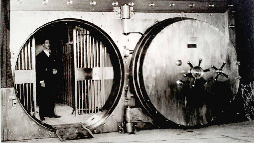 Todas las cuentas del oro de Moscú: la URSS no robó nada
