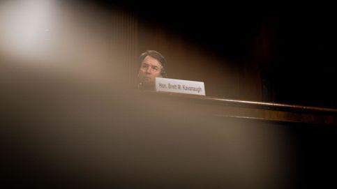 El Comité Judicial vota a favor del juez Kavanaugh pese a las sospechas de abusos sexuales