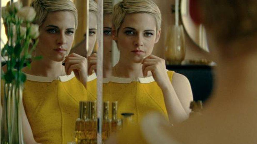 Foto: Kristen Stewart en 'Seberg', un biopic sobre la actriz americana más icónica de Francia.