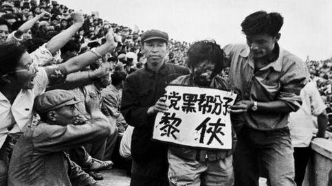 La risa negra de Mao: una pesadilla con millones de muertos que fascinó a Occidente