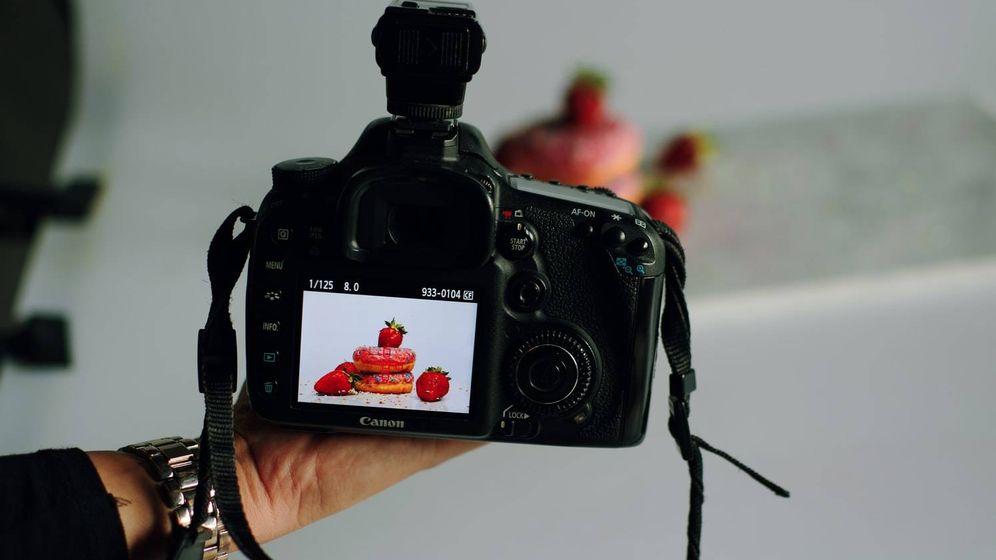 Foto: Las cámaras de fotos más rebajadas en el Amazon Prime Day 2019