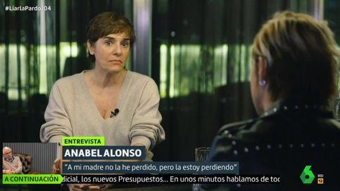 Anabel Alonso, sobre el hospital (Zendal) de Ayuso: Se le podría llamar almacén