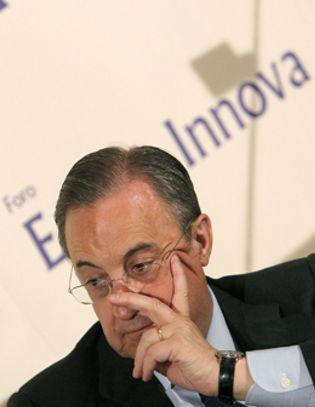 Foto: La banca aprieta a ACS en la venta de activos eólicos por más de 1.000 millones