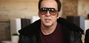 Post de El vídeo de Nicolas Cage que habla de su descenso a los infiernos