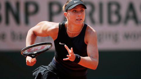 Paula Badosa se despide de Roland Garros tras una remontada frustrada (7-5, 4-6 y 8-6)