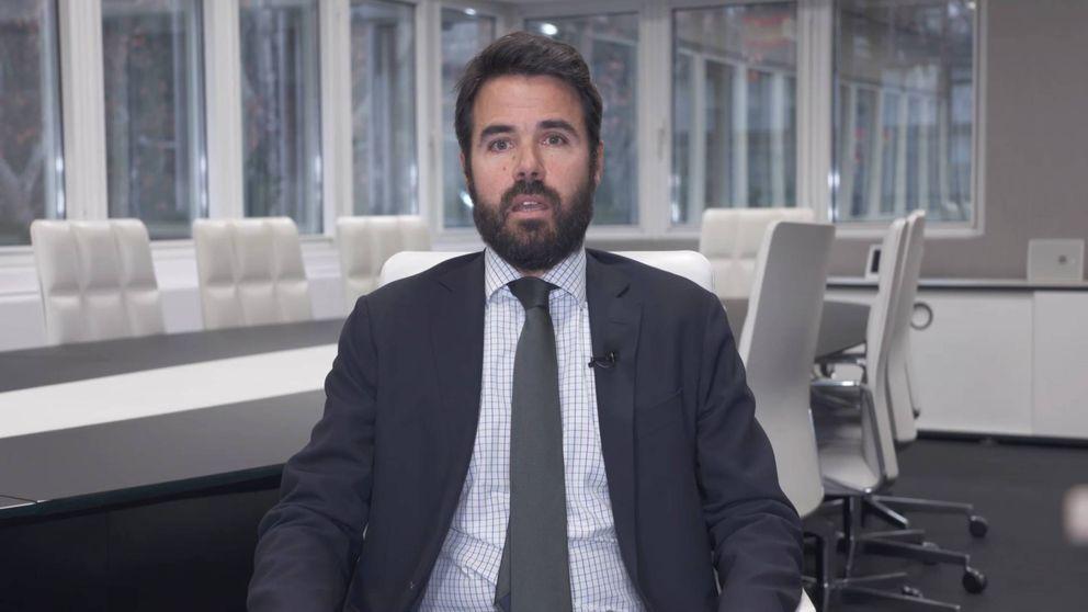 Santander AM: Las expectativas de PIB global, al máximo de los últimos 10 años