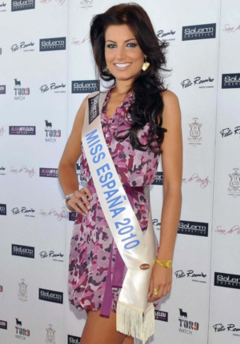 Foto: El jurado de Miss España se defiende de las acusaciones de tongo vertidas por las participantes