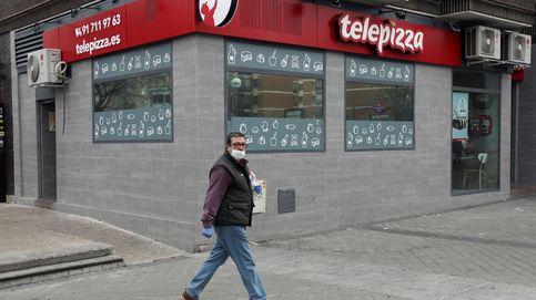 El cofundador de Uber Óscar Salazar se incorpora al consejo de la matriz de Telepizza