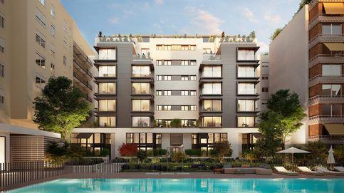 La última gran joya inmobiliaria de Chamberí: 1.000m de jardín y vendida al 80% en 2 meses