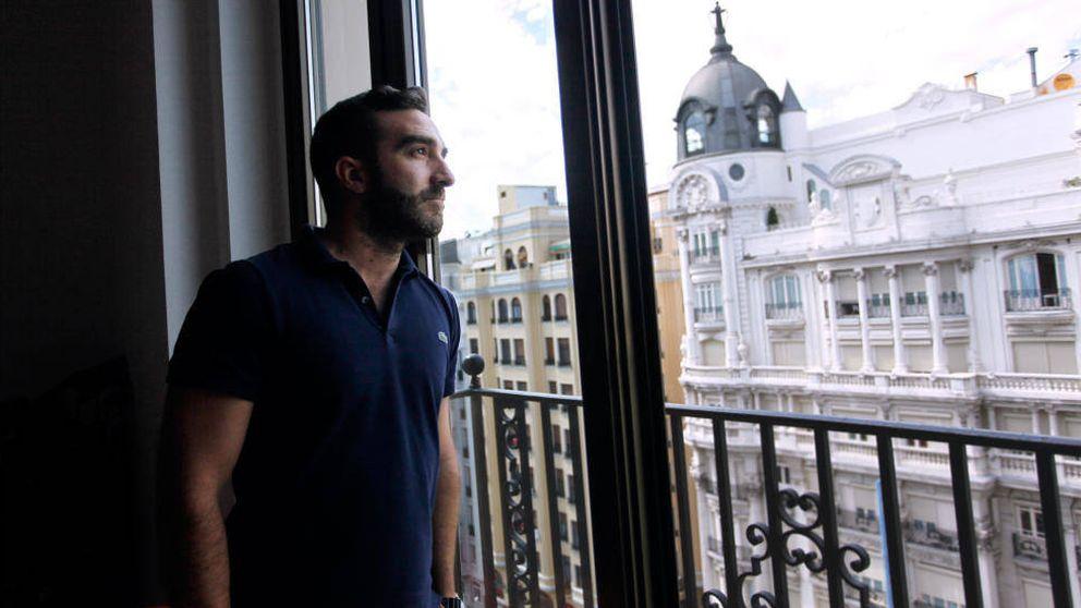 El ejecutivo LGTB Francisco Poco (Change.org) ficha por Pedro Sánchez