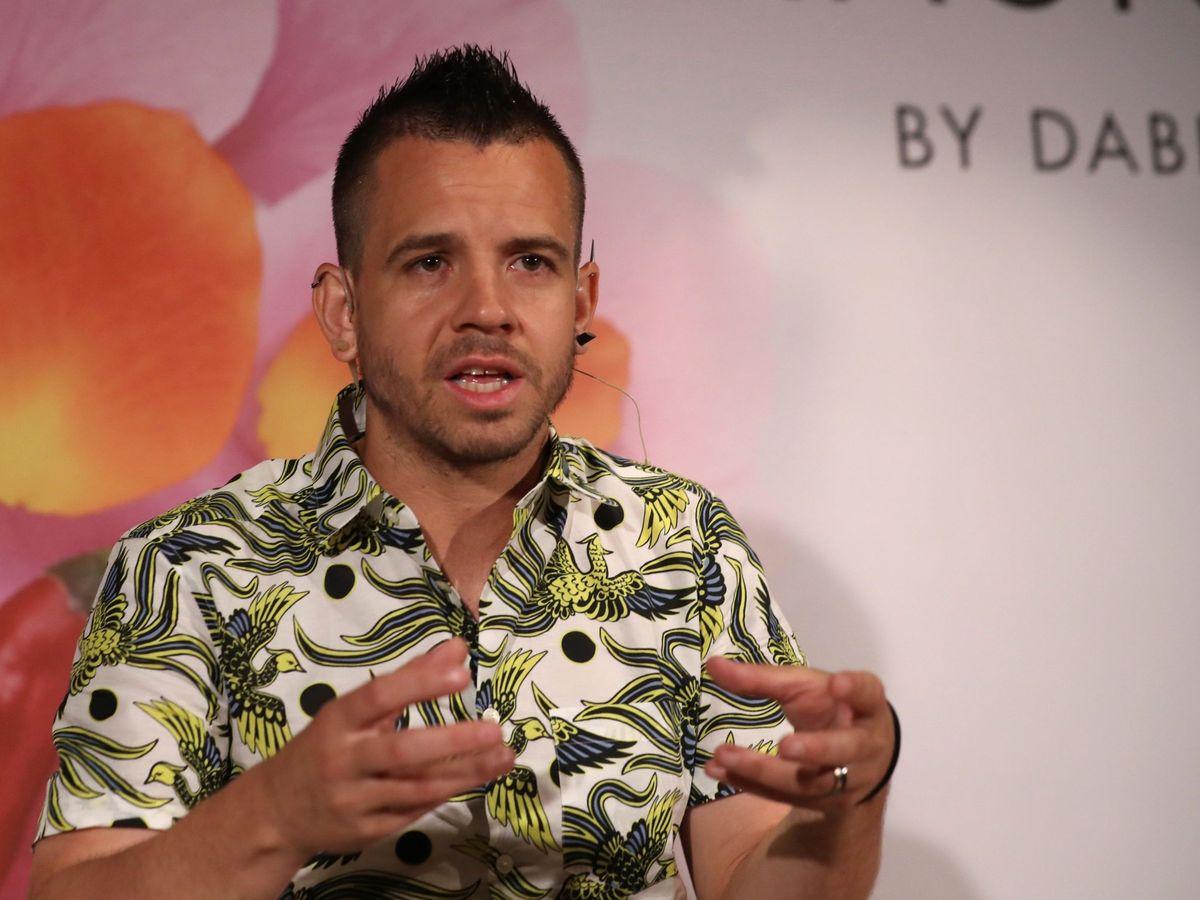 Foto: Dabiz Muñoz, en una imagen de archivo. (EFE)