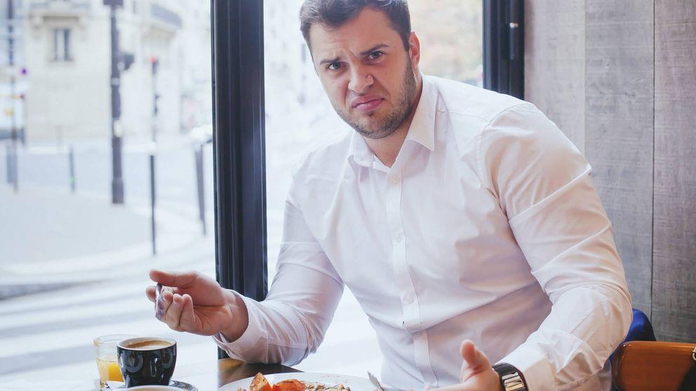 Los trucos de los menús de los restaurantes para que pidas lo más caro