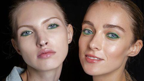El eyeliner neón es una realidad y así es como se lleva (bien) el delineado eléctrico