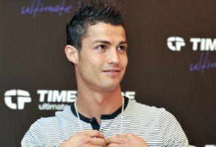 Foto: Ronaldo ya tiene casa propia: compra la que alquilaba en La Finca por 'sólo' 4,9 millones