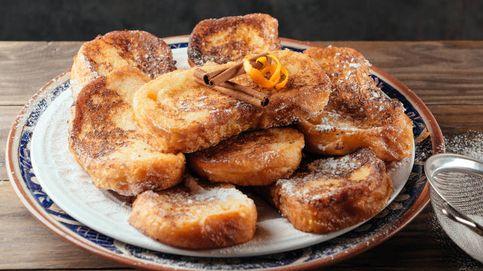Cinco sitios donde disfrutar del dulce típico de Semana Santa: la torrija