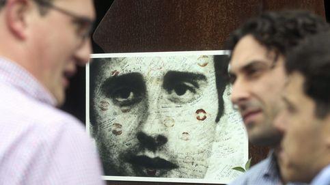 Carmena: Hay víctimas de ETA muy de acuerdo con no poner esa pancarta