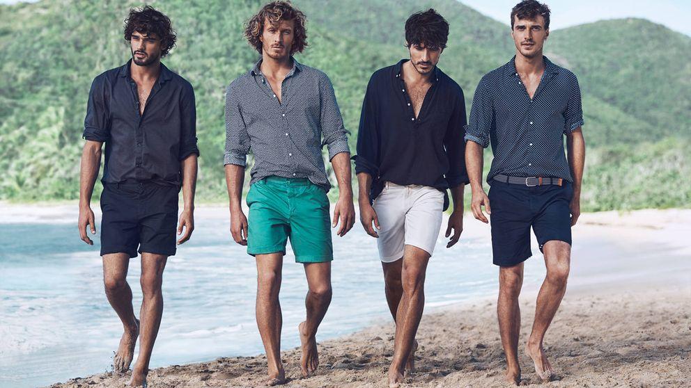 Guía de estilo para sucumbir a las bermudas que marcarán tendencia este verano