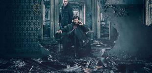 Post de 'Sherlock' llega a su fin con un capítulo bomba