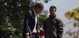 Post de Exteriores confirma que Leopoldo López y su familia están en la embajada en Caracas