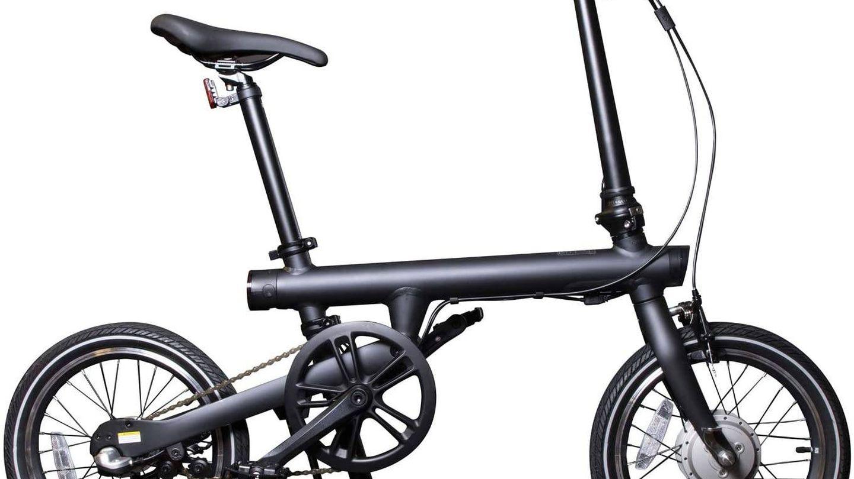 Xiaomi Qicycle.