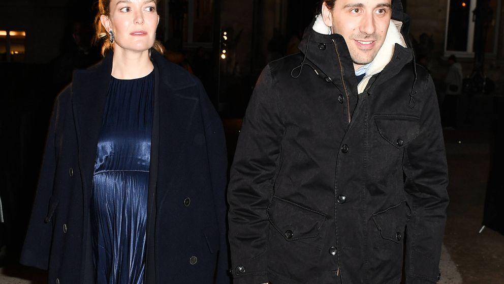 Marta Ortega, sorpresa en la Alta Costura de París con look inédito de Zara