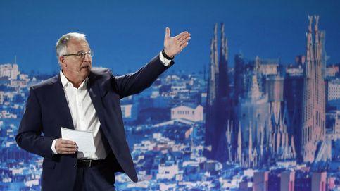 Presentación candidatos del Partido Popular de Cataluña