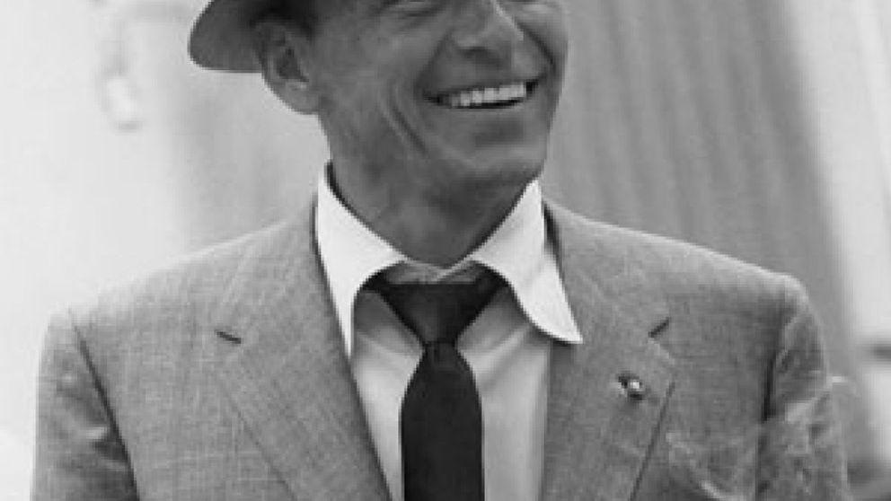Frank Sinatra participó en una película porno
