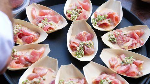 5 platos en los que el pescado crudo es el protagonista