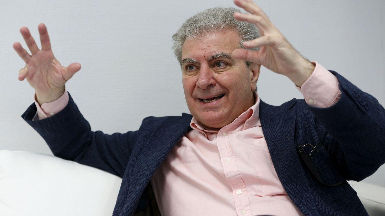 César Antonio Molina: El nacionalismo ha envenenado al PSOE