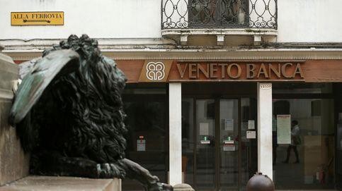 Agravio para Popular: Italia rescatará sus bancos con dinero público