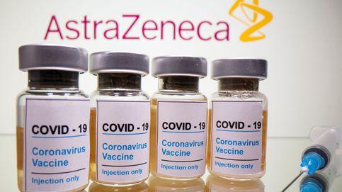 AstraZeneca: La vacuna podría estar en avanzada distribución a finales de marzo