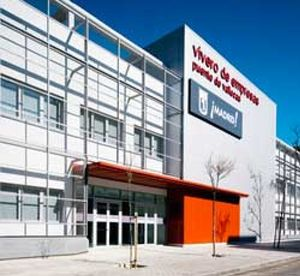 Un nuevo espacio para los jóvenes emprendedores madrileños