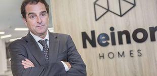 Post de Arranca la era 'post Velayos' en Neinor: sin 'profit warning' y mantiene beneficios