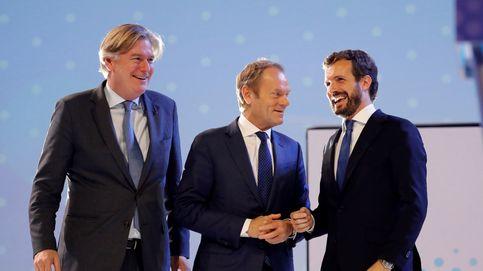 Tercera vida de los conservadores europeos: el PPE ante su gran crisis de identidad