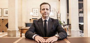 Post de De empleado de banca a liderar el sector de cruceros de lujo en España