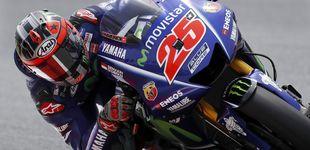 Post de La contradicción entre Viñales y Rossi por culpa de su Yamaha
